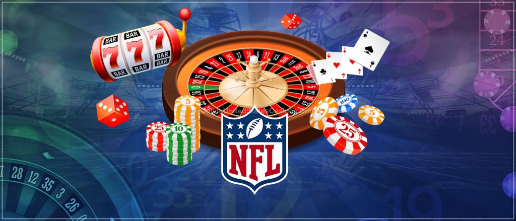 Internet Casinos