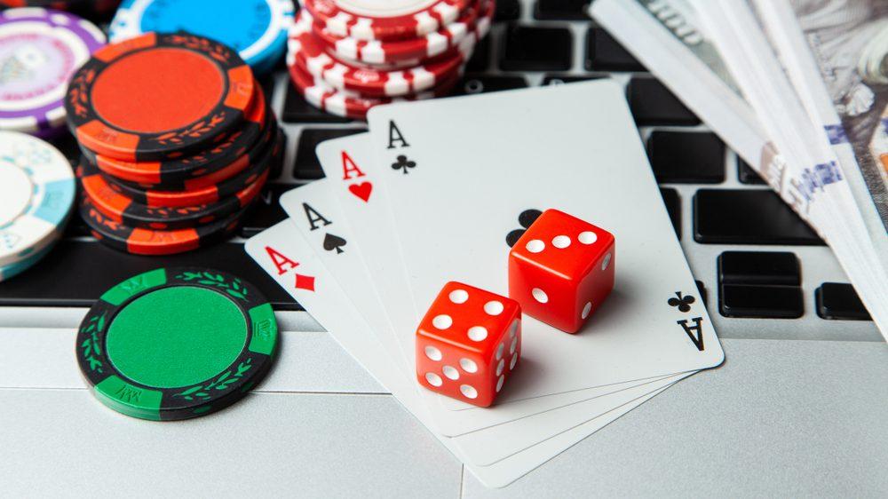online gambling games in india