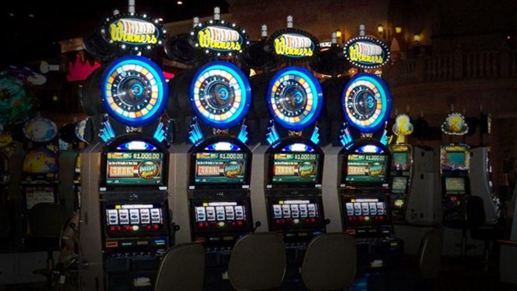 fire link slot machine online free